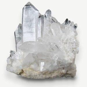 Quartzcrystal