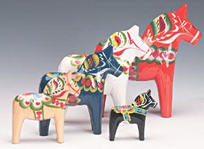 swedish-horses